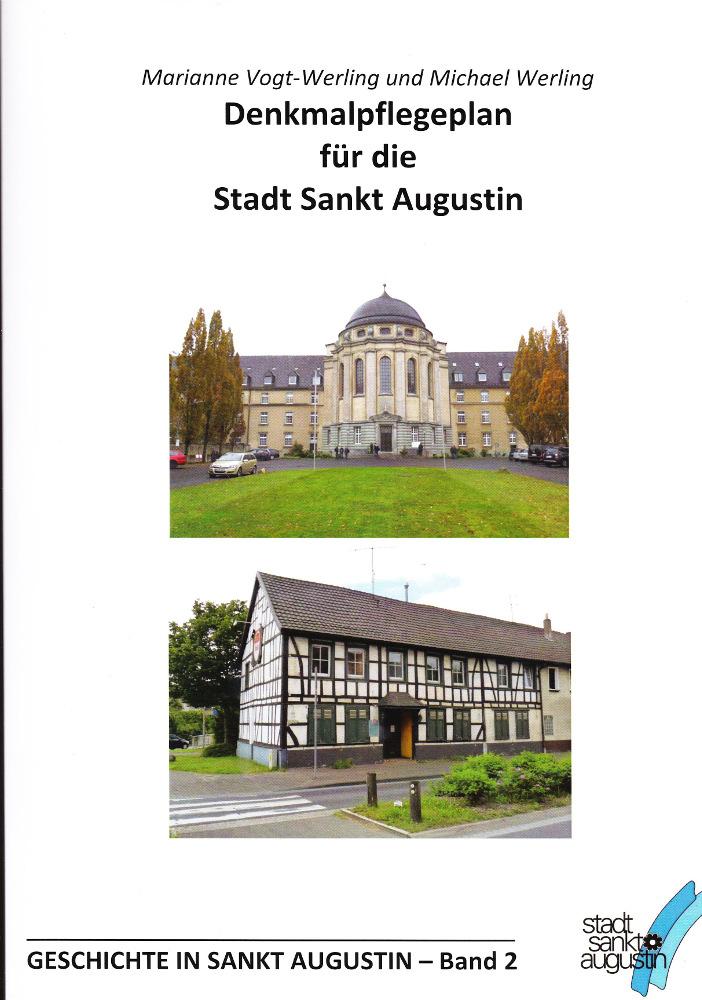 Geschichte Sankt Augustin, Band 2