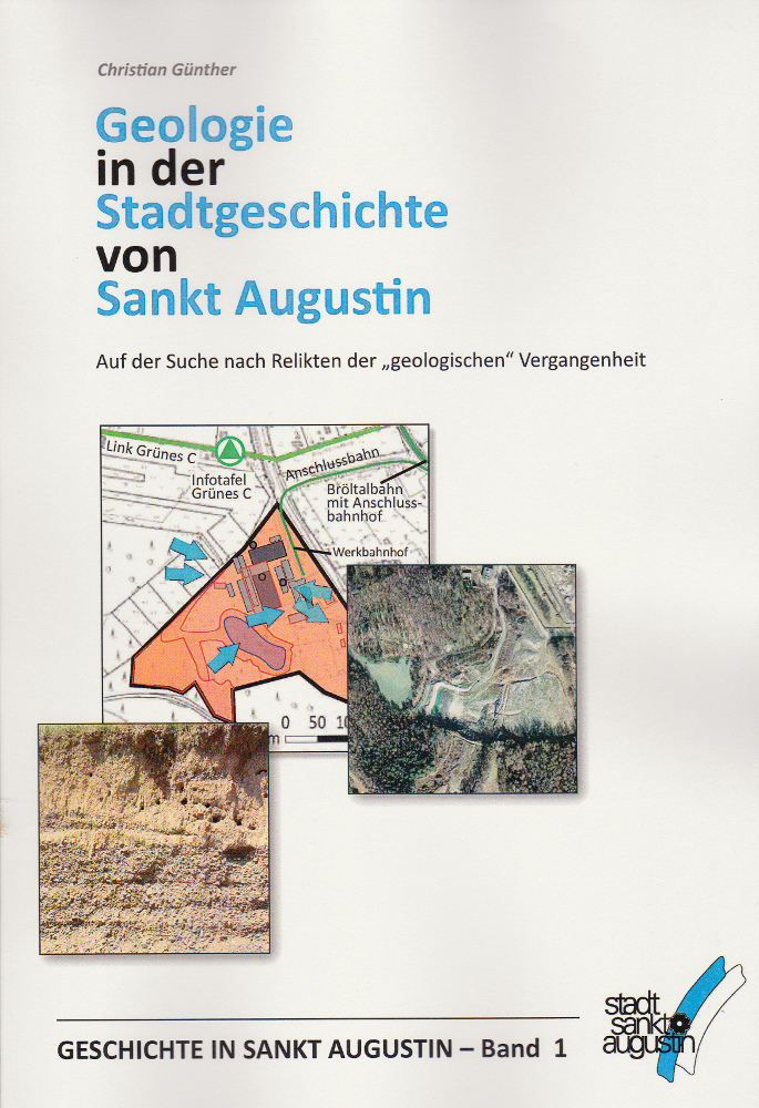 Cover Geologie Sankt Augustin