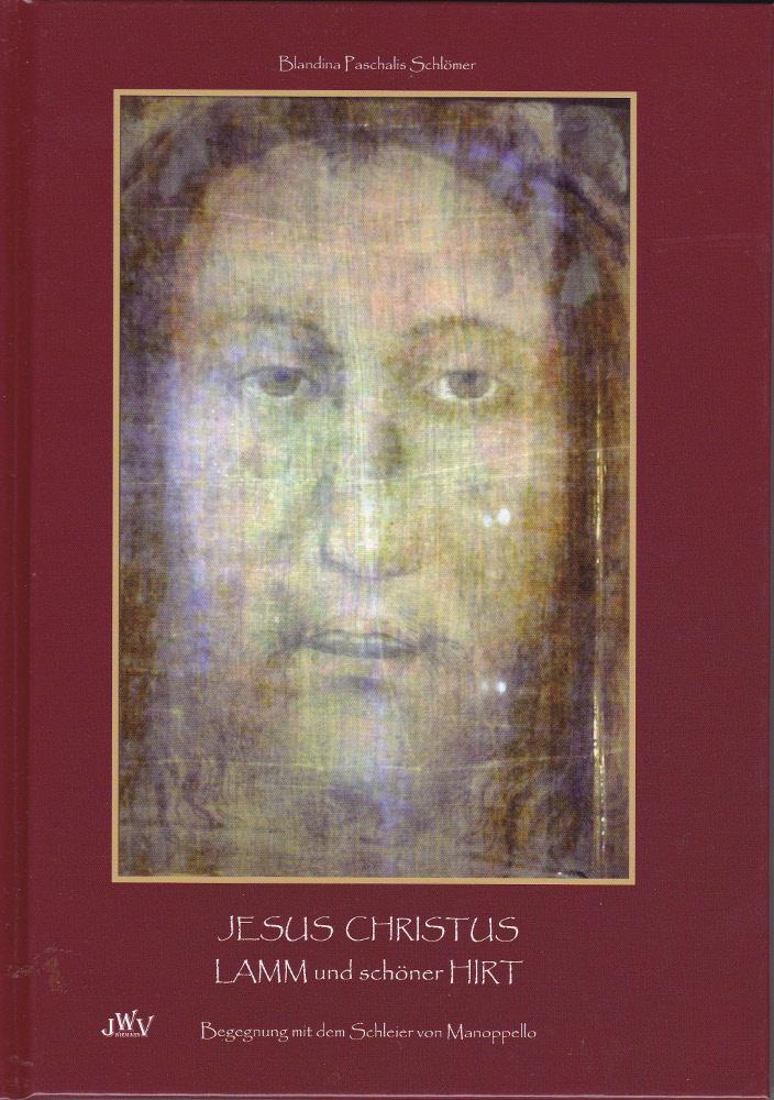 Cover Sr. Blandina Paschalis Schlömer OCSO